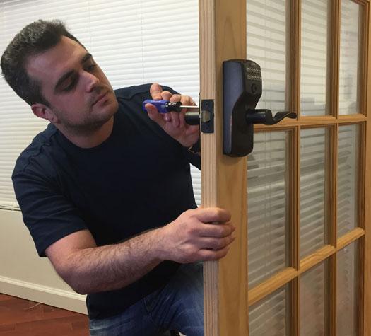 ontario waterloo locksmith