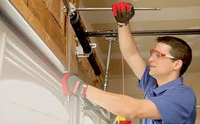 Garage Door Repairs Waterloo