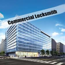 Commercial Locksmith Waterloo
